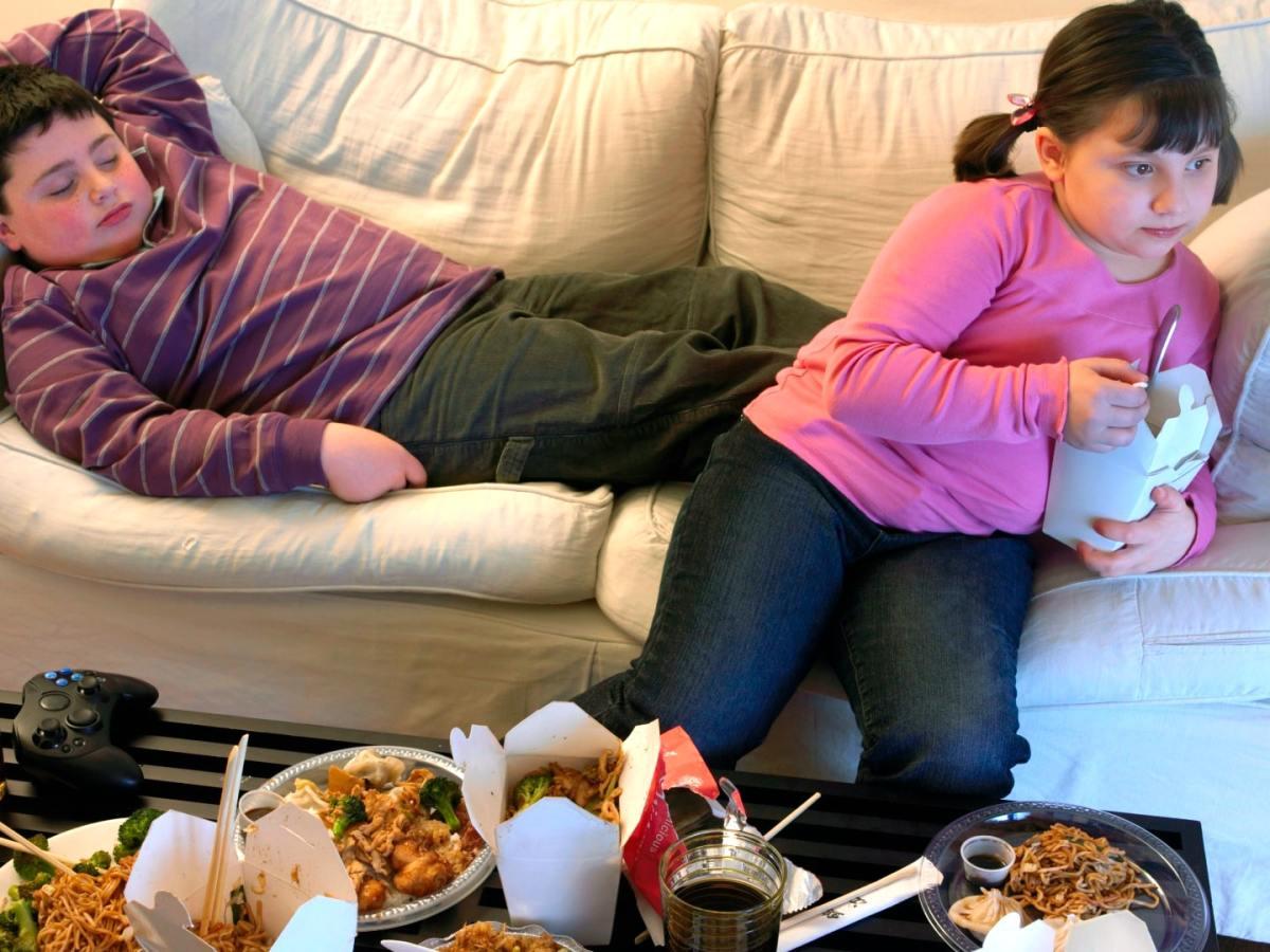 «Саксенда»: лекарство от ожирения у подростков
