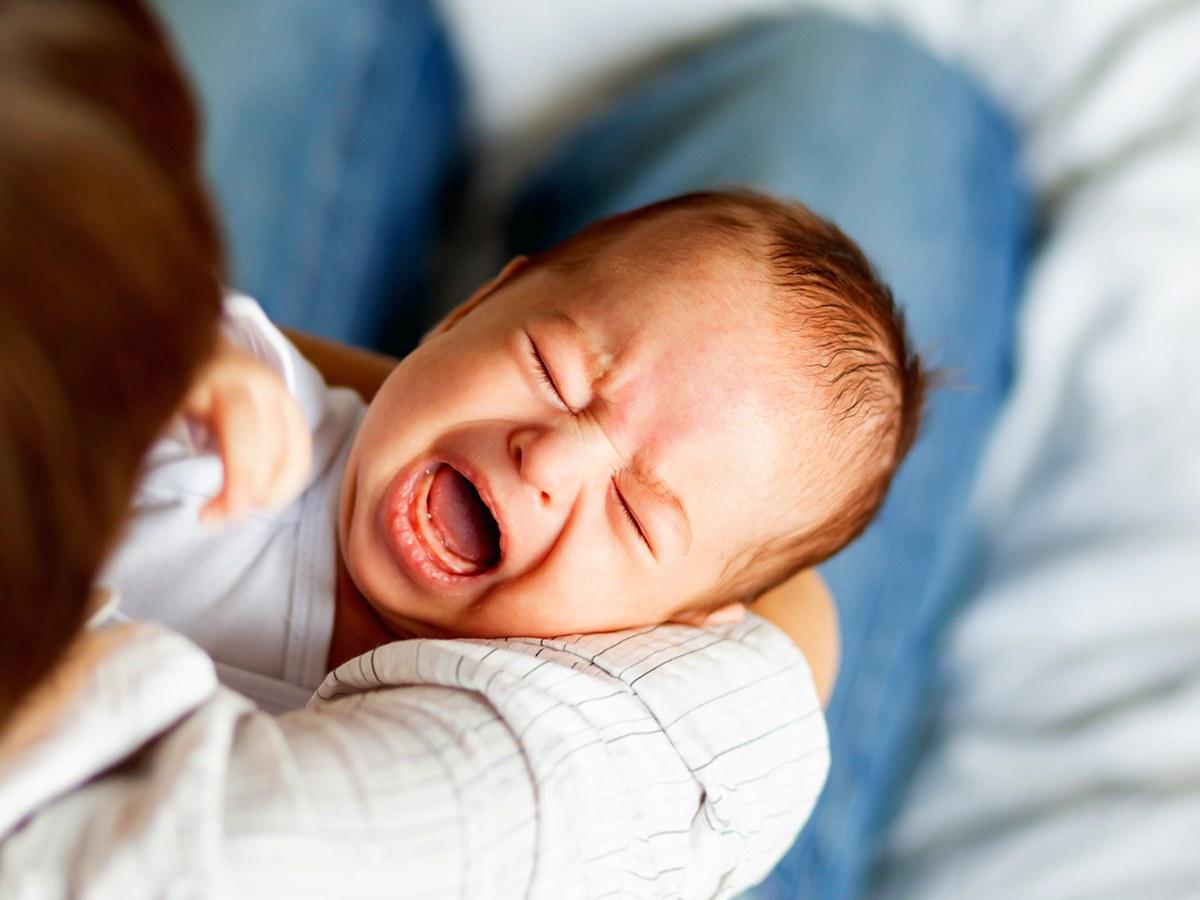 Нирсевимаб: надежная защита младенцев от респираторно-синцитиального вируса