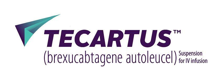 «Текартус» (Tecartus, брексукабтаген аутолейсел).