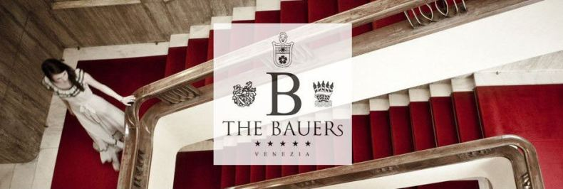 The BAUERS Logo
