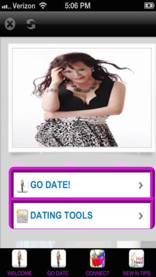 Cougar Dates Online App