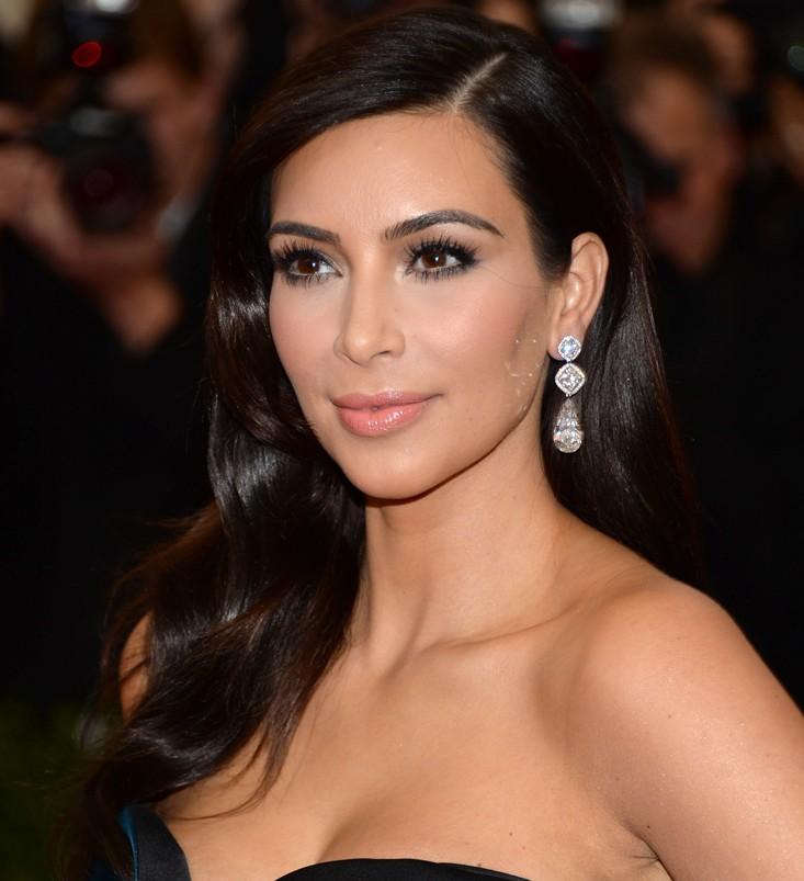 Kim Kardashian Celebrity Nude Leaked Photos