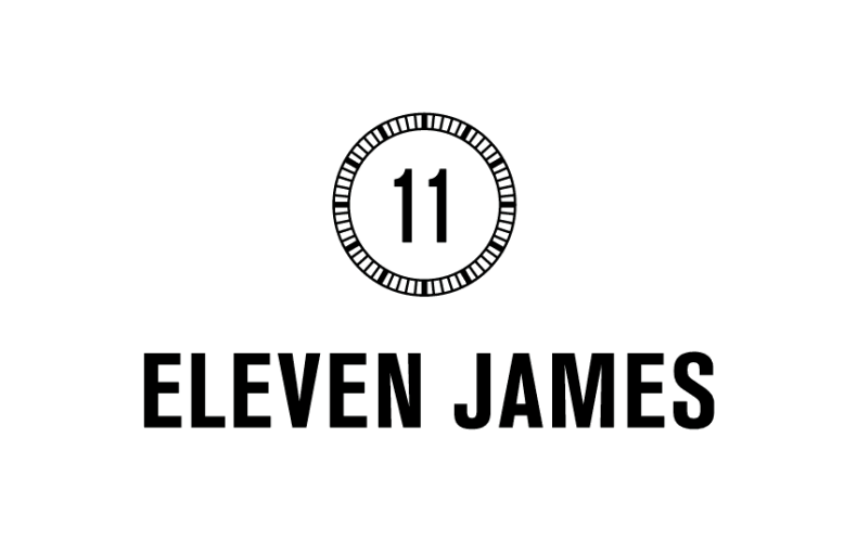 Eleven James Mosnar Communications Luxury Watches Main