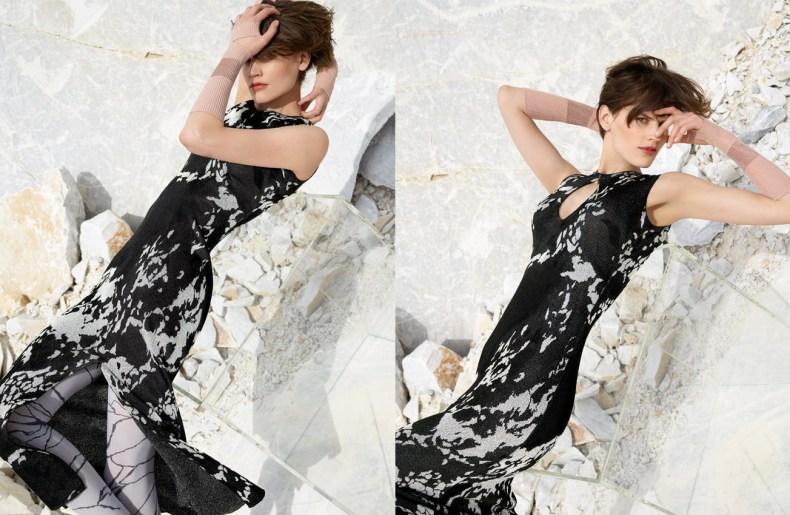 Missoni Fashion Fall Winter Campaigns 2015 Luxury Brand Ambassadors MosnarCommunications