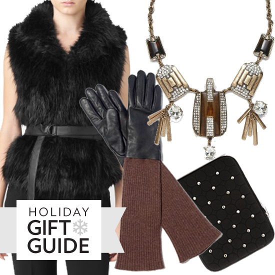 Holiday Gift Guide Public Relations MosnarCommunications