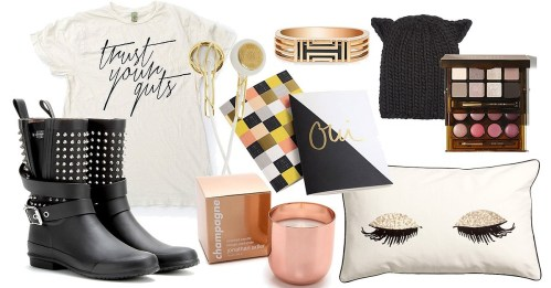 Holiday Gift Guides Public Relations MosnarCommunications 2