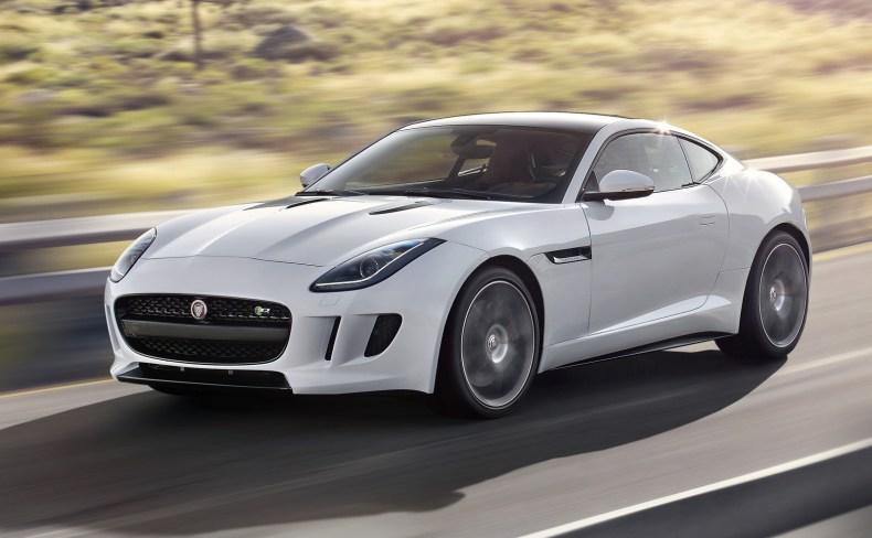 Jaguar-F-Type Luxury Car MosnarCommunications