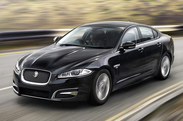 Jaguar XE Sedan MosnarCommunications Affordable Luxury Car