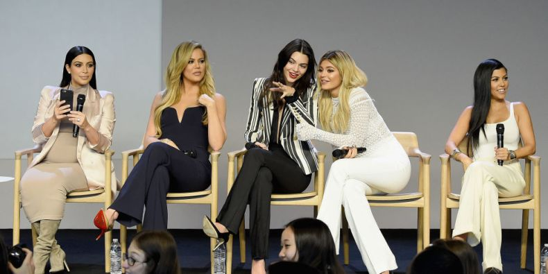 Kardashian Jenner Silicon Hollywood MosnarCommunications