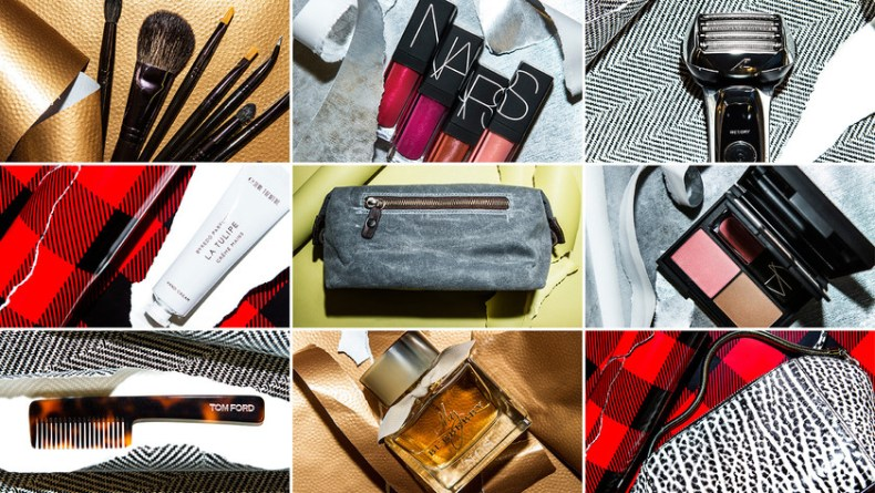 Luxury Holiday Gift Guide Public Relations MosnarCommunications