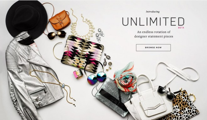 Rent The Runway Rolls Out Unlimited Everyday Wear Mosnar Communications