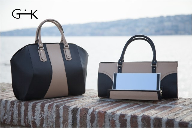GINIK Mosnar Communications Luxury Branding