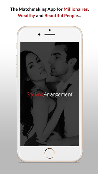 SeekingArrangement Sugar Daddy Marketing Mosnar Communications