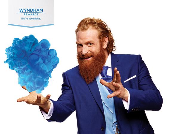 Wyndham Garden Email Marketing Mosnar Communications 2