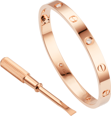 Cartier Love Bracelet Mosnar Communications