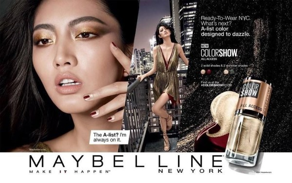 Maybelline Mosnar Communications