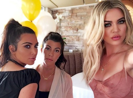 Kardashian sisters Mosnar Communications