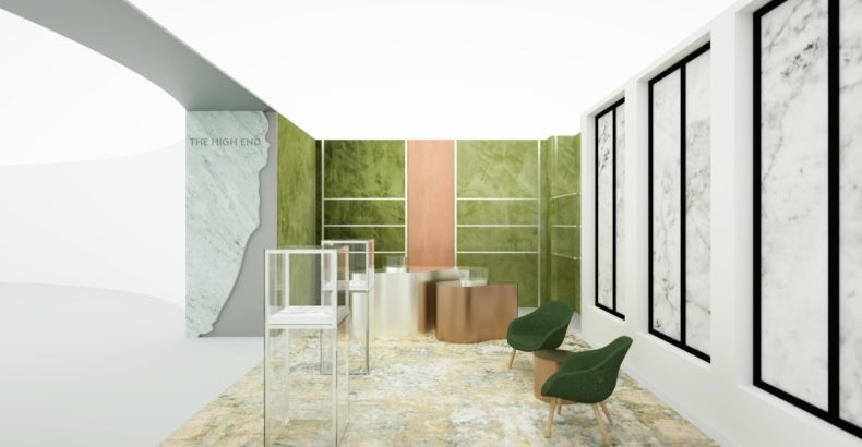 Introducing The High End By Barneys New York Luxury Cannabis Lifestyle Shop Mosnar Communications