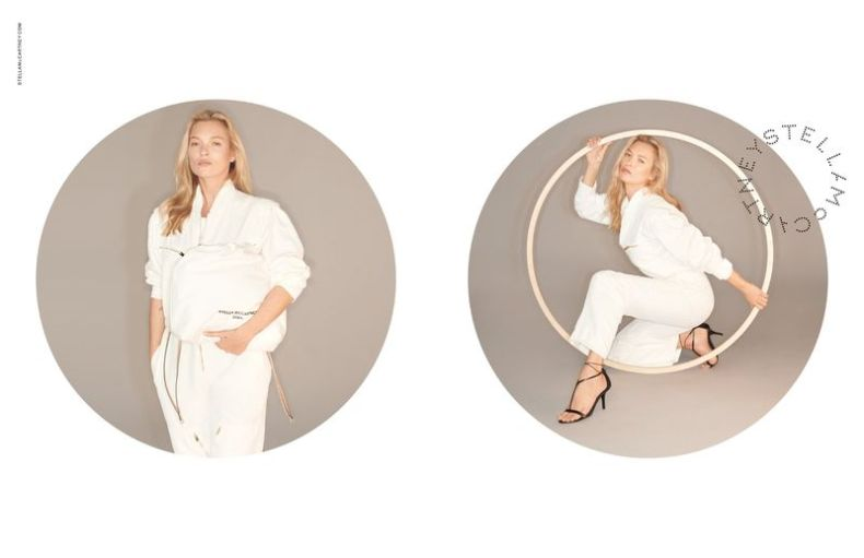 Stella McCartney new spring summer 2019 collection Mosnar Communications 45