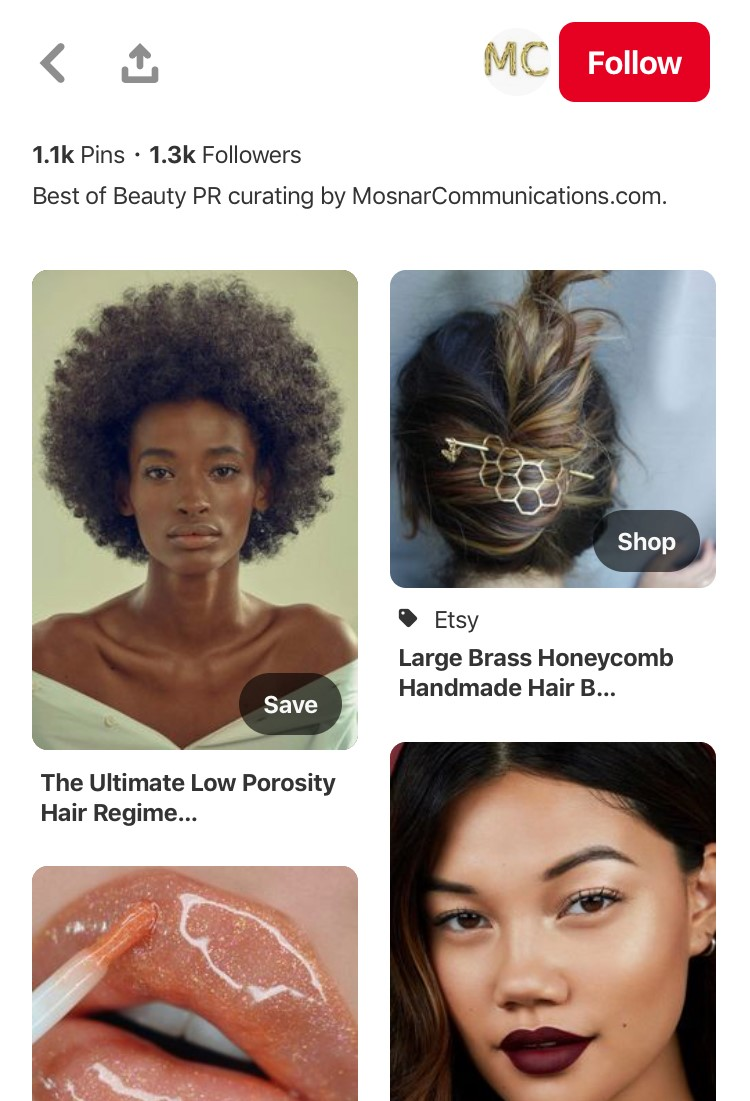 Beauty-Influencer-Mosnar-Communications-