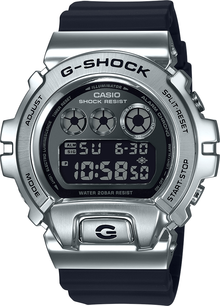 Casio-G-SHOCK-New-GM6900-Timepieces-Mosnar-Communications