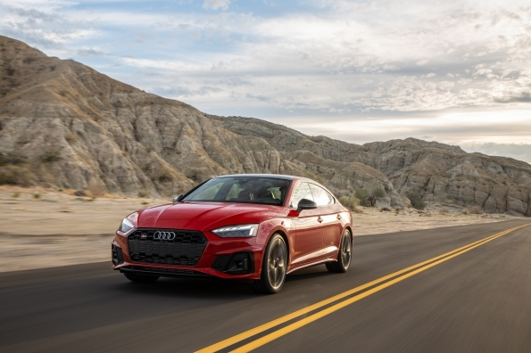 Audi-S5-Sportback-Mosnar-Communications Luxury Cars Millionaires Drive