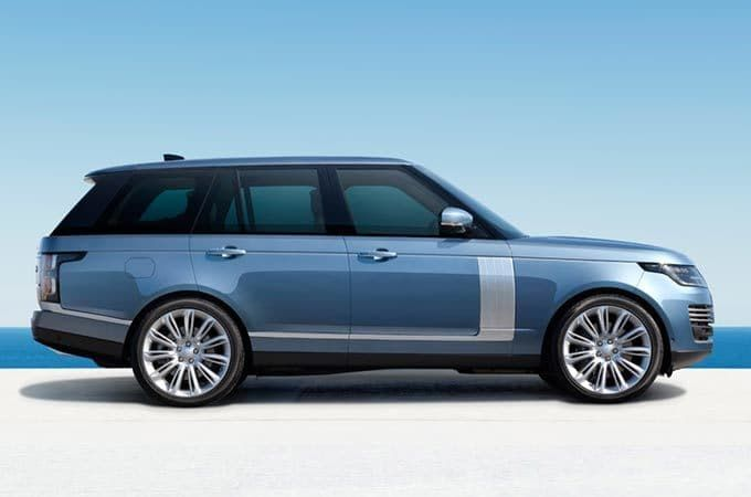 Land-Rover-Mosnar-Communications Luxury Cars Millionaires Drive