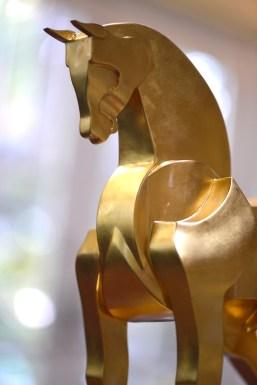 Select Bronze Sculptures