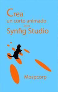 Crea un corto animado con Synfig