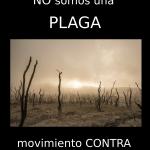 No somos una Plaga