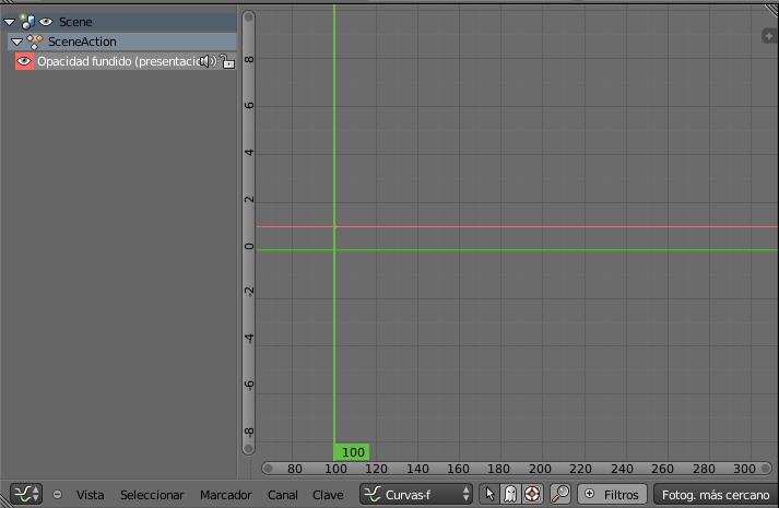 Los clips de efectos de Blender - Mospcorp