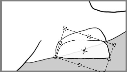 Puerta en posición 2