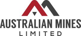 Australiuan Mines logo