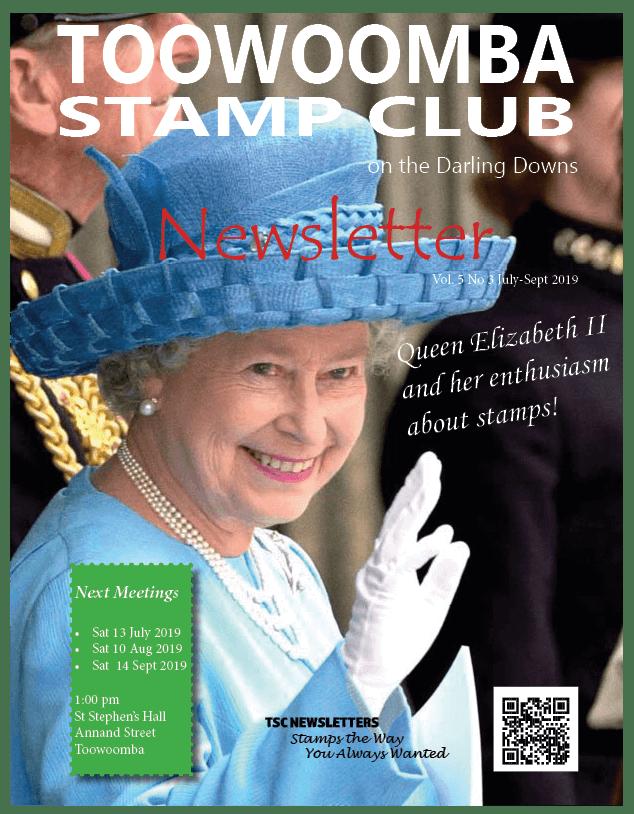 Newsletter Jult 2019