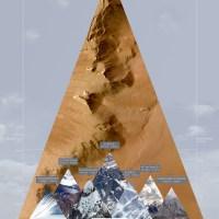 Seven Summits, Plus Mars