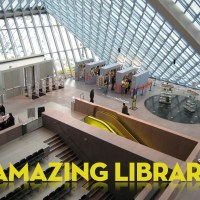 5 Amazing Libraries