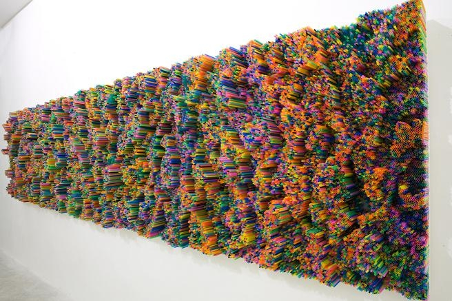 Straws by Francesca Pasquali the-tree-mag 13