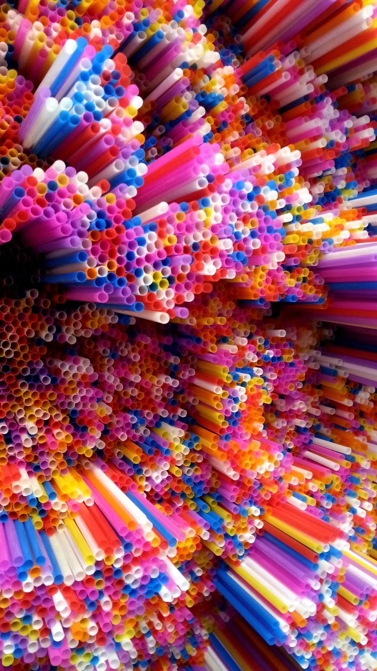 Straws by Francesca Pasquali the-tree-mag 30