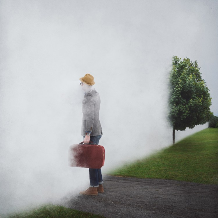 Logan Zillmer // Moss and Fog