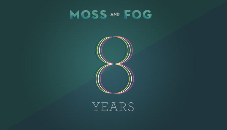 MF 8 Years
