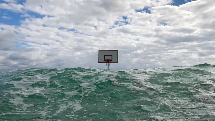 the hoop and the sea 5