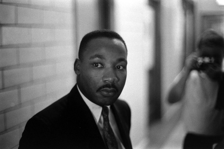 Martin Luther King Trial Montgomery Alabama Integration