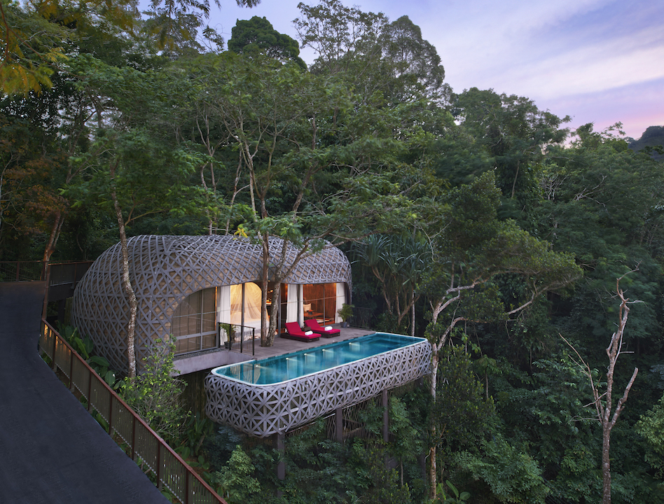 Keemala-Birds-Nest-Pool-Villa-Exterior