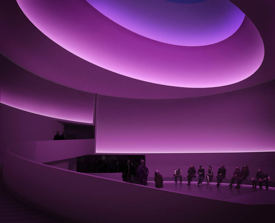 james-turrell-guggenheim-rendering_pink_collabcubed