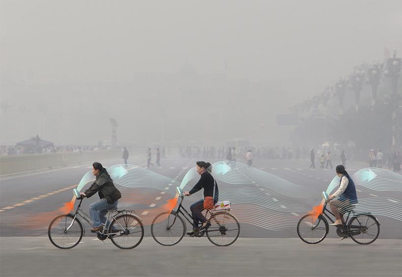 studio-roosegaarde-smog-bicycle moss and fog 2