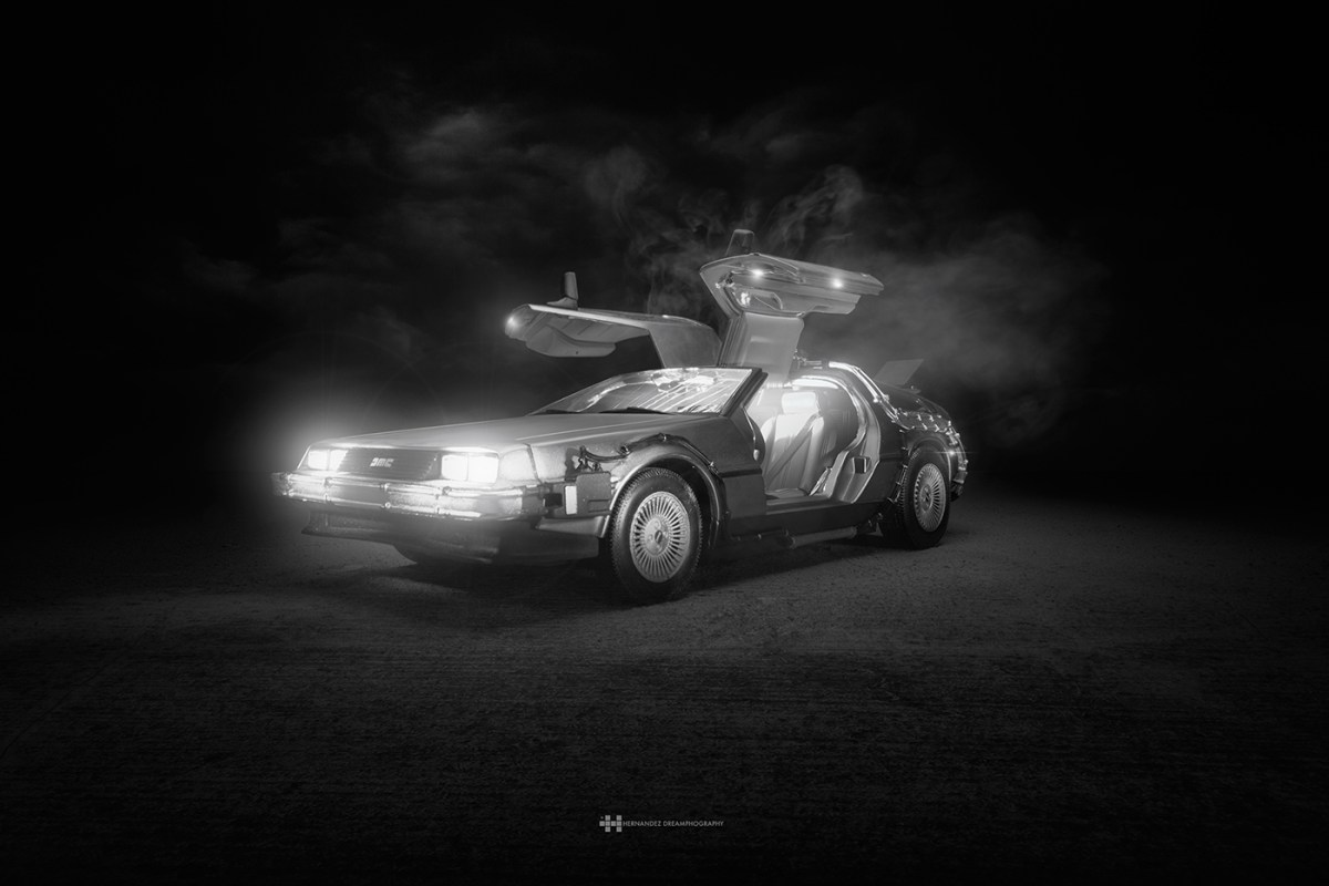 delorean dreams moss and fog 2
