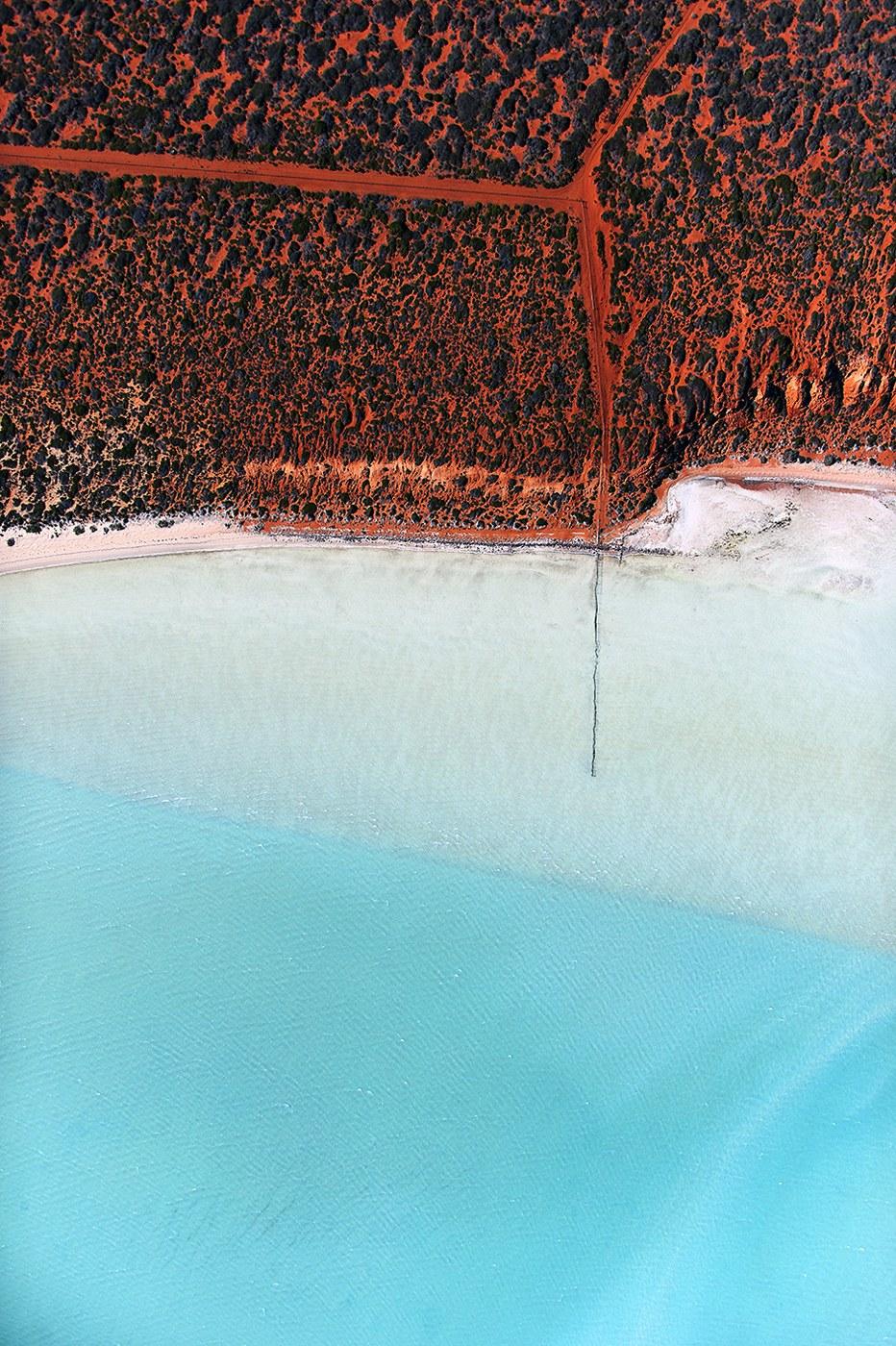 Australia's Shark Bay