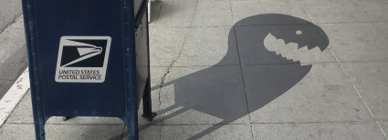 street life shadows come alive