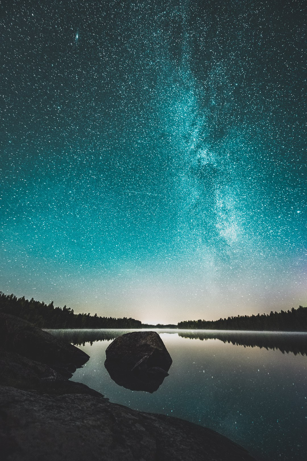 mikko Lagerstedt moss and fog 2
