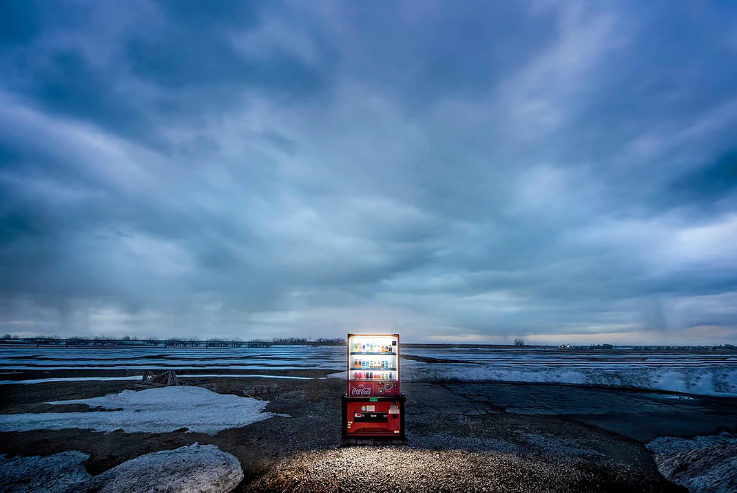 hokkaido vending machines moss and fog 4